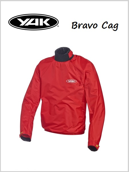 Bravo Cag (spray top) - only size S now left